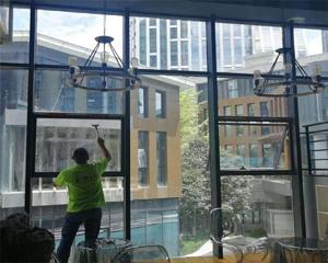 阳光房安装施工