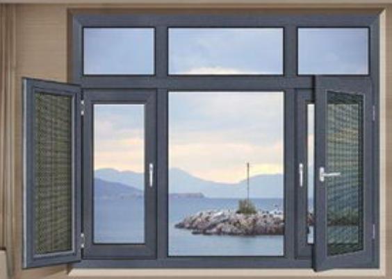 定制门窗选定制系统门窗