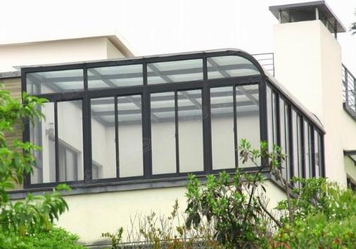 系统阳光房和非系统阳光房的区别