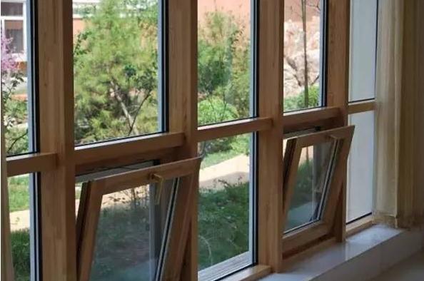 银川系统门窗